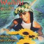 Waikiki - 2010 Midem cover