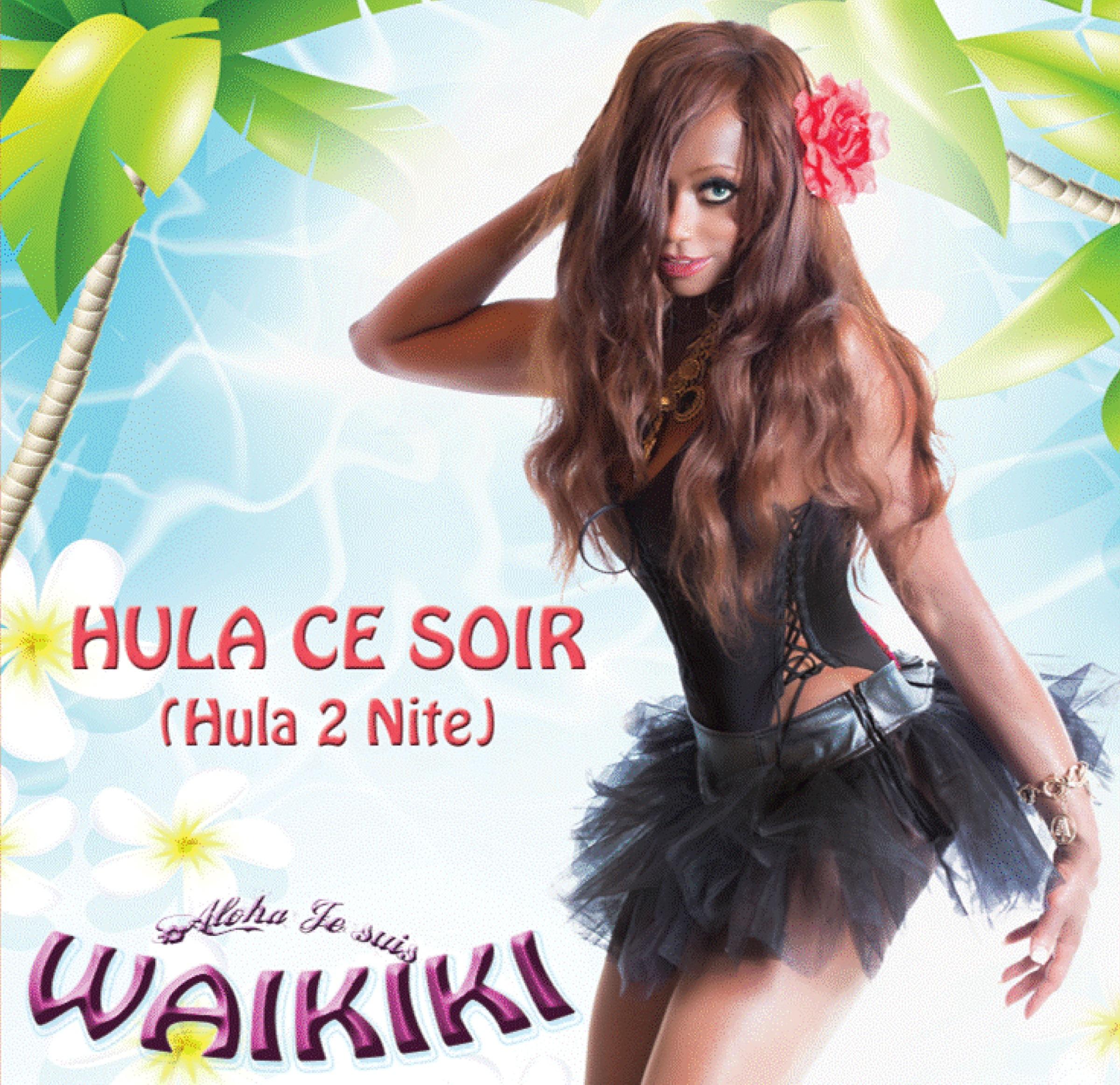 Waikiki - Hula Ce Soir cover