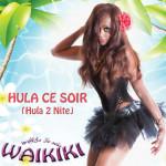 Waikiki - Hula Ce Soir cover2