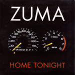 Zuma - Home Tonight cover